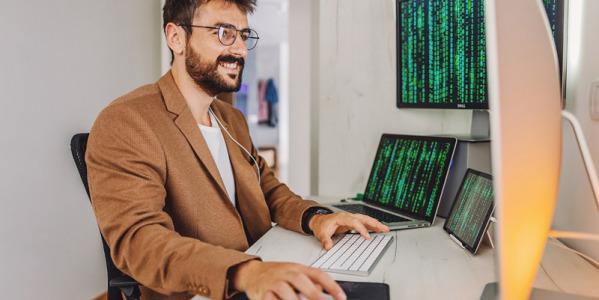 Architecte Web