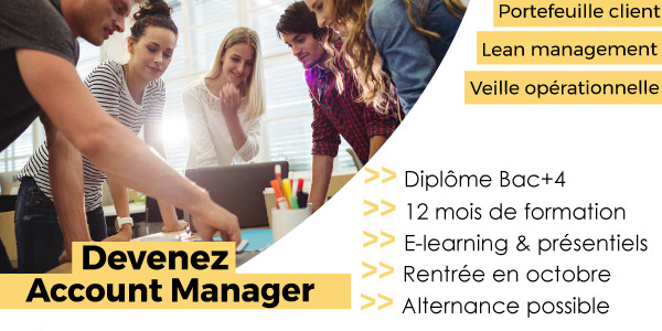 Account Manager·euse