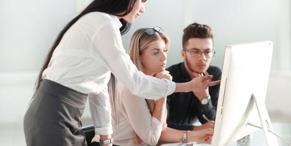 Chargé·e de Communication