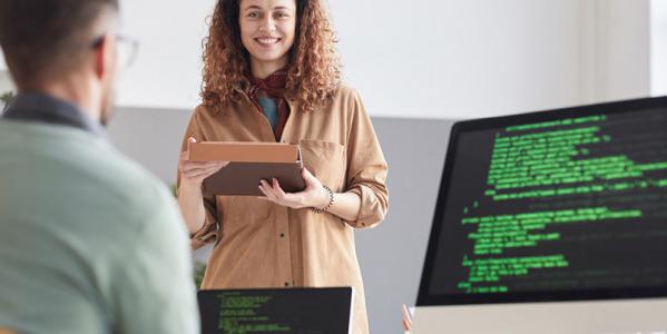 Développeur·euse web Back-End